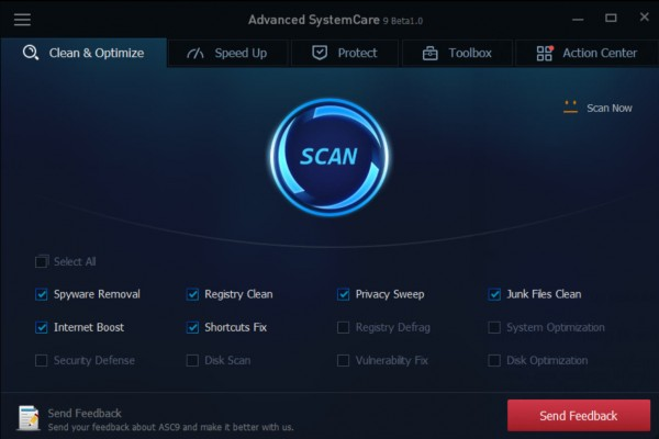 advanced systemcare 9 discount