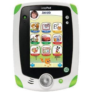 leappad explorer review