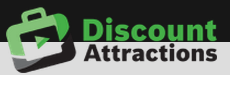 Discount Attractions logo