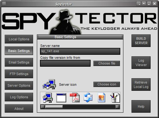 Spytector review