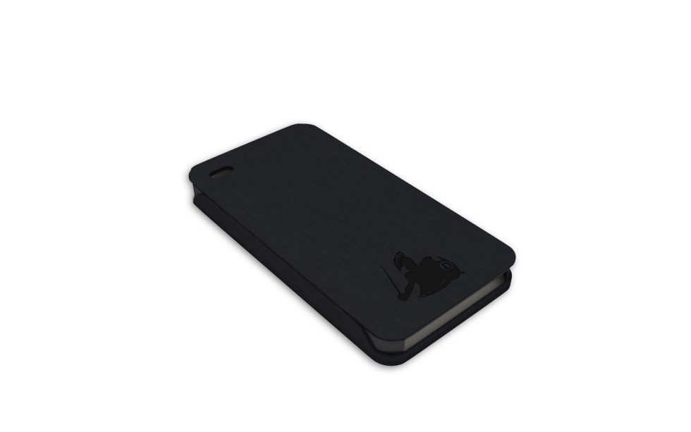 Emf Iphone  Case
