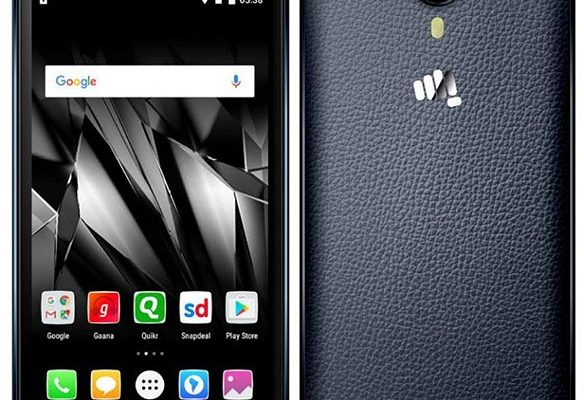 micromax canvas 5 lite review