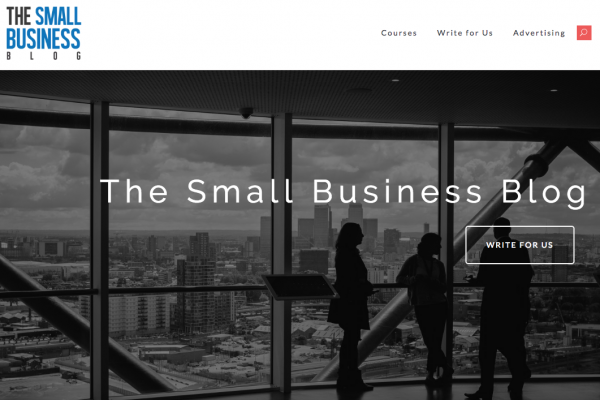 TheSmallBusinessBlog