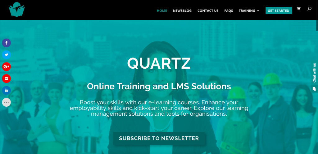 Quartz Online Training